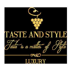 TASTE AND STYLE - Luxury | Lifestyle | Food | Wine | Finest Experiences